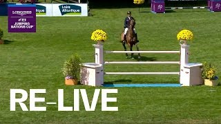 Download RE-LIVE | Longines FEI Jumping Nations Cup™ | La Baule (FRA) | Longines Grand Prix Video