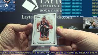 Download 2018 Leaf Best of Basketball 1 Box Break for Jamie D Video