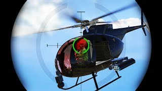 Download INSANE HELICOPTER SUPER SNIPING! (GTA 5 Funny Moments) Video