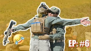 Download AIRSOFT FUNNY MOMENTS & FAILS EP #6 Video