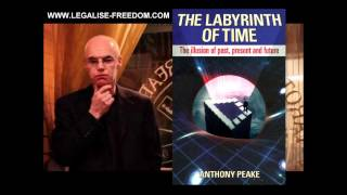 Download Anthony Peake - The Labyrinth of Time Video