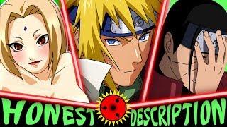 Download Every Hokage in Naruto / Boruto - Honest Anime Descriptions Video