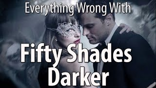 Download Everything Wrong With Fifty Shades Darker Video
