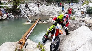 Download MOUNTAIN RACE 2016 | Red Bull Sea to Sky | Bridges, Fallen Riders and Slippery Rocks Video