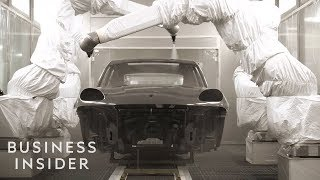 Download How Porsches Are Made Video