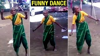 Download Old Women Funny Dance | LOL! Video
