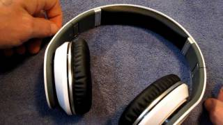 Download Review - Beats By Dr. Dre Studio Headphones Video