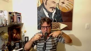 Download Estamos sós na caminhada? Estudo (71) Cartas de Paulo - Carlos Alberto Braga Video