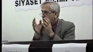 Download ″Sosyal Teoriler, İdeolojiler Siyaset Bilimi ve Günümüz″ Ahmet İnsel Video