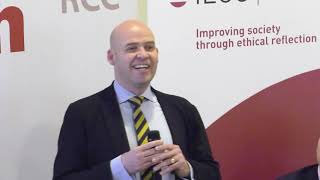 Download Introduction to the Colloquium ethics and trust matter in business IECO – AAI – Harvard 0 Video