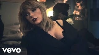 Download ZAYN, Taylor Swift - I Don't Wanna Live Forever (Fifty Shades Darker) Video