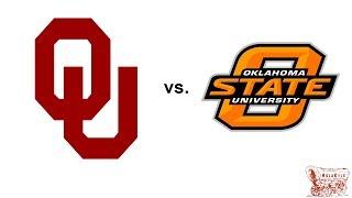 Download Oklahoma Highlights vs Oklahoma State - 11/04/17 Video