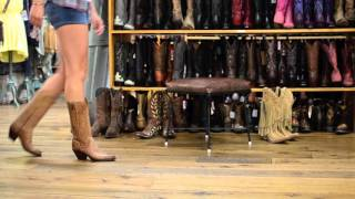 Download Allens Boots Cowboy Boot Fit Guide Video