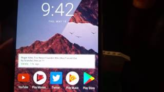Download Android O Developer Preview 2 On Nexus 6P Video