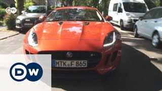 Download Jaguar F-Type R – das Brit-Monster | Motor mobil Video