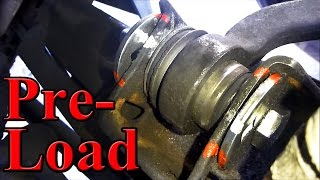 Download Control Arm Bushing Preload, Important Information! Video