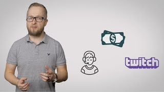 Download How Do Twitch Streamers Make Money? Video