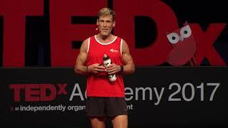 Download Finding your best self   Dean Karnazis   TEDxAcademy Video