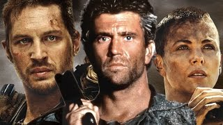 Download 4 Mad Max Movies Ranked Video
