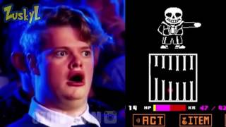 Download ♥ UNDERTALE REAL LIFE SHORTS! ♥ Video