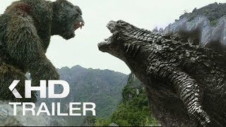 Download Godzilla vs. Kong Teaser Trailer (2020) Fan Made Video