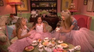 Download Sophia Grace & Rosie Do Tea with Taylor Swift! Video