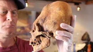 Download Non-Human DNA Found in Elongated Paracas Skulls Video