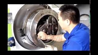 Download SZLH420 Feed Pellet Mill Video