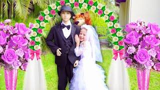 Download Настя вышла замуж Video