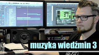 """Download ″Olbrzymia układanka, która ma miliardy puzzli"""" - rozmawiamy z kompozytorem muzyki do Wiedźmina 3 Video"""