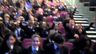 Download The Big Picture goes back to Chelsea Academy with Year 8s... WOW !! Video