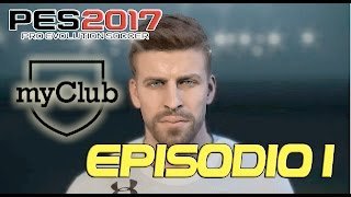 Download PES 2017 MyClub Ep #1 - 'MI PRIMER BALL OPENING Y ASCENSO ONLINE!!' Video