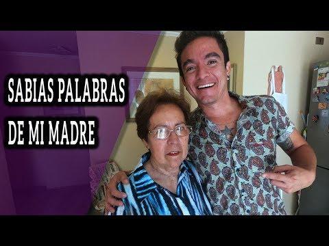Sabias Palabras de mi Madre || El Video de Motivacion y Fe Mas Esperado