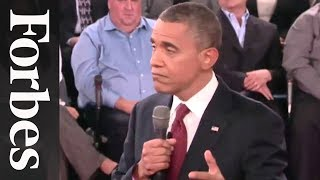 Download Best Moments of The Debate: How Obama Won | Forbes Video
