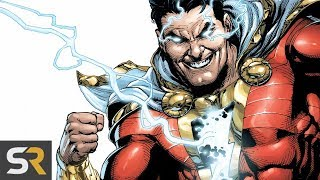 Download Shazam's Superpowers Explained Video