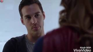 Download Mon El and Kara {Supergirl} Barry and Caitlin {the flash} Video