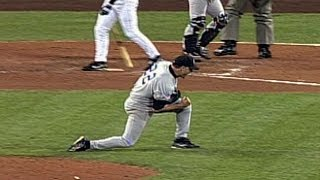 Download 2000 ALCS Gm4: Clemens fans 15 in a one-hit shutout Video