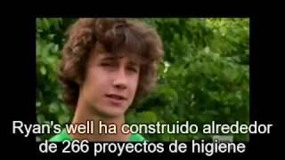 Download Ryan Hreljac en espanol: El nino que dio de beber a africa Video