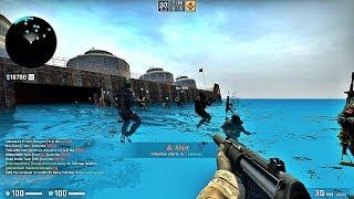 Download CS:GO - Zombie Escape Mod - ze Paradise v2 csgo - GUC Server Video