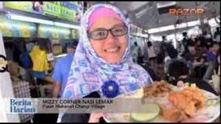 Download Nasi Lemak paling top di Singapura Video