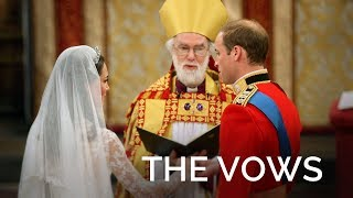 Download The Royal Wedding Vows Video