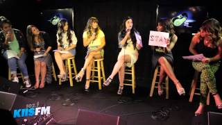 Download ″Stay″ or ″Movin' On″ With Fifth Harmony Video