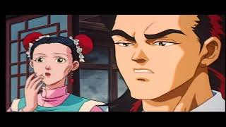 Download Red Hawk Weapon Of Death English dub Video