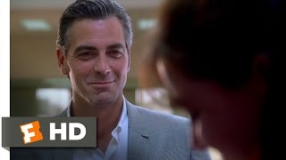 Download Out of Sight (1/10) Movie CLIP - First Time Being Robbed? (1998) HD Video