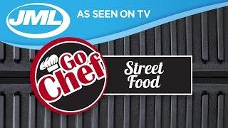 Download Go Chef Street Food Video