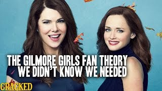 Download The Gilmore Girls Fan Theory We Didn't Know We Needed Video