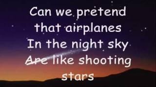 Download Airplanes - B.O.B ft. Hayley Williams [Lyrics] Video