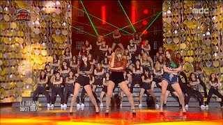 Download [HOT] Hani, Yura, Chanmi - joint stage, 하니, 유라, 찬미 - 합동 무대, DMC Festival 2015 Video