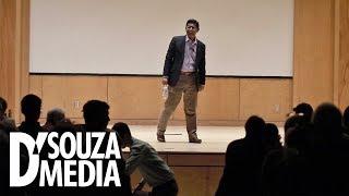 Download MUST SEE: D'Souza tears apart Democrat lies about fascism Video