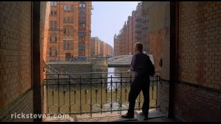 Download Hamburg, Germany: HafenCity Video